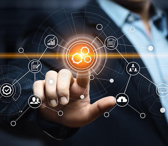 IT Services - Beratung IT-Infrastruktur m