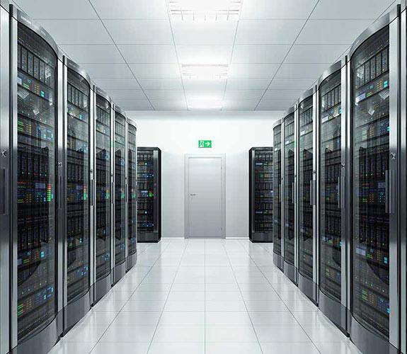 IT Service - IT Netzwerke m
